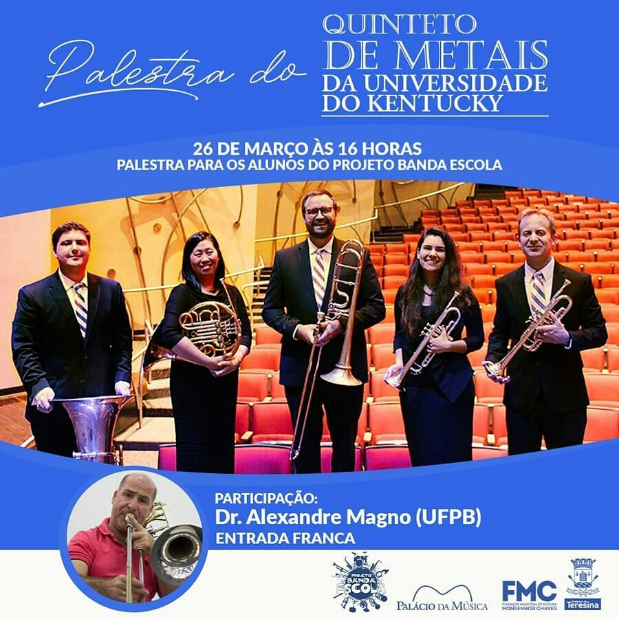 University of Kentucky Faculty Brass Quintet
